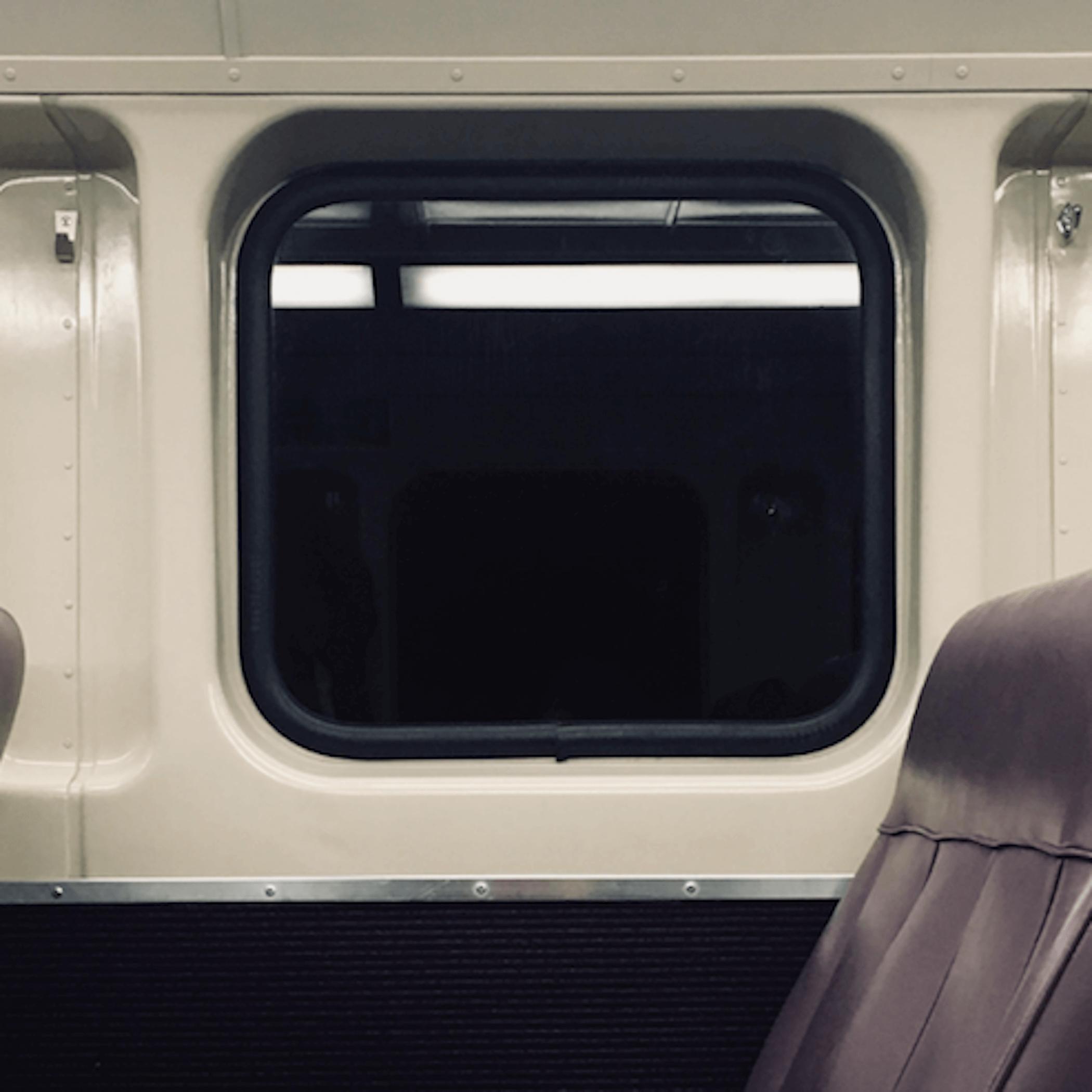 The Porthole Window on the Train copy